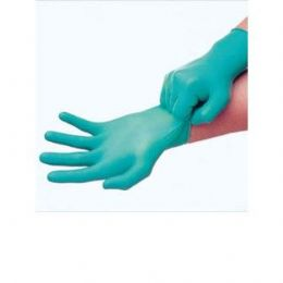 Nitrile Safety Gloves for Clothes Moth Control